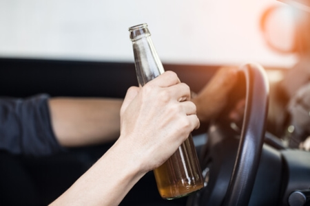 Juvenile DUI Attorneys