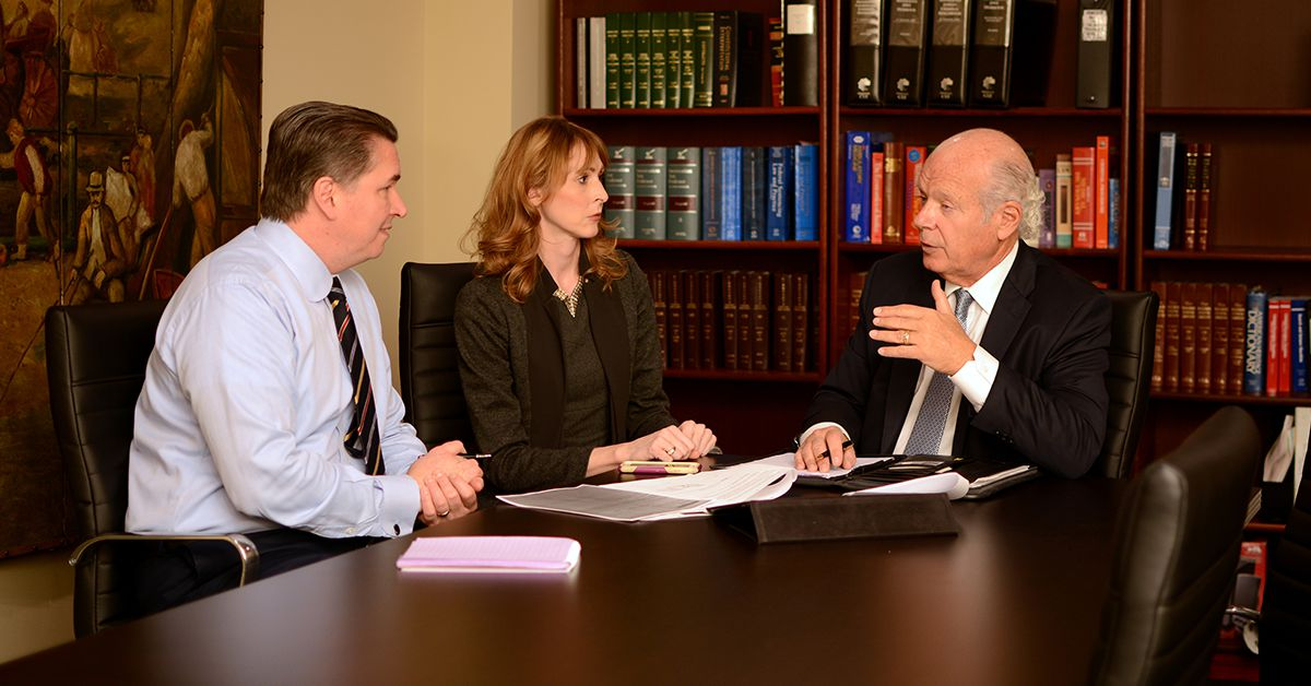 Caplan & Tamburino Law Firm, P.A. - Minneapolis, MN