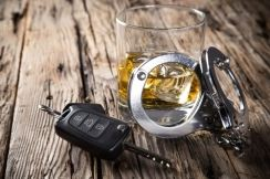 First-Time DUI Charges