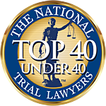 National Top 40 under 40 Member